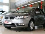起亚K2降幅达2% 广州购车送豪华7套装