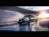 北美国际车展发布 英菲尼迪Q50官图发布