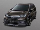 2012东京汽车沙龙 本田CR-V运动版发布