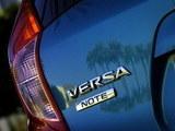 底特律发布 日产将推Versa Note两厢版