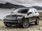 北美车展发布 2014款指南者换6AT变速器