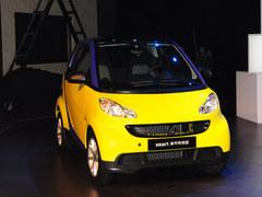 售12.8888万 Smart新年特别版正式上市