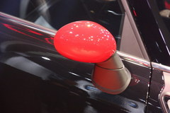2013北美车展 MINI PACEMAN JCW发布