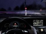 配备新E级和S级 奔驰将推错路告警装置