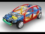 2012年欧洲汽车安全碰撞排名:V40夺冠