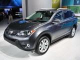 RAV4移至长春生产 一汽丰田重布产品线