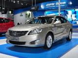 预计售10万起 长安中级车睿骋于3月上市
