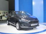 3月正式上市 新款嘉年华保留1.3L车型