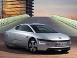 最省油大众车 又一新车型XL1准备量产