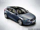 搭载2.0T发动机 沃尔沃V40将在4月上市