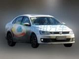 预计年中上市 速腾GLI于上海车展首发