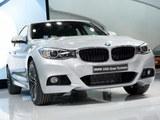 2013日内瓦车展 宝马3系GT正式全球首发