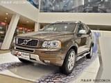 售61.89和70.89万元 XC90增配车型上市