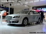 定名路盛E70 华泰B21将于3月18日上市