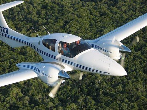 北汽将打造小型飞机