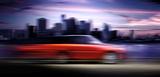 纽约车展首发 新揽胜运动版预告图发布