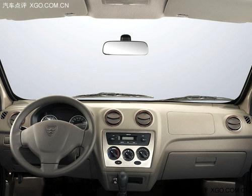 汽车标致308空调按钮图解