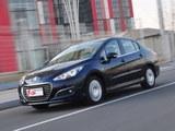 换装新发动机 标致新308于4月18日发布