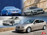 影响宝马设计的4款车