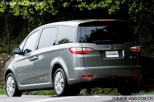5月25日上市 大7 MPV将于20号公布售价