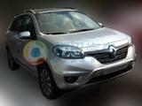 售价进一步降低 改款科雷傲增2.0L车型
