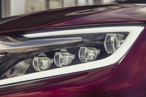 雪铁龙放出的DS车系SUV图-售13.19万起 东风雪铁龙C4 L 1.8L上市高清图片