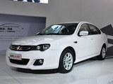 增1.5L发动机 莲花L3将上海车展上市