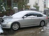 汽车安全手册:大雪天该如何安全行车