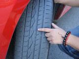汽车知识讲堂 轮胎分类及换胎注意事项