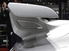 2013上海车展 保时捷911 GT3国内首发
