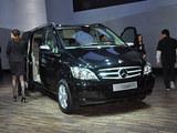 售44.90万元起  唯雅诺3.0L上海车展上市