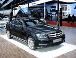 售36.8万元 奔驰C180 Coupe正式上市