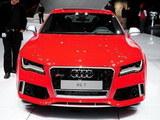 2013上海国际车展 奥迪RS7正式发布