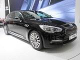 预计售50万起 起亚旗舰轿车K9年底上市