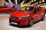 进军紧凑两厢车市场 雷诺即将引入Clio