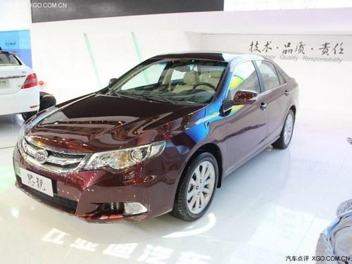 上海车展那些改变你购买计划的车