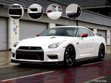 动力再提升 日产GT-R Nismo或10月推出