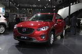 或20万起售 国产马自达CX-5将于8月上市