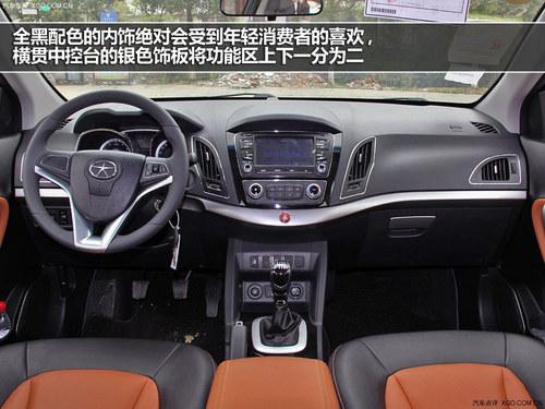 改款升级为主 4款近期上市自主SUV推荐