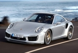 售253.6万起 曝保时捷新911 Turbo价格