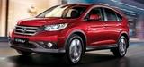 丰富产品线 CR-V新增两驱版车型将上市