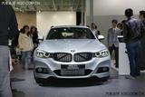 预计45万起售 宝马3系GT将于6月上市