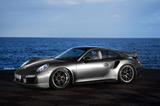 2014年发布 保时捷将推全新911 GT2车型