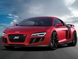 极速达320km/h 奥迪R8 V10 ABT版发布