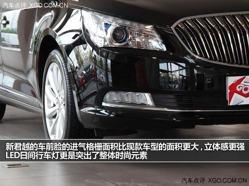 值得关注!四款近期热门改款车型推荐
