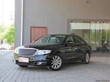 行政级豪华轿车 实拍一汽红旗H7 2.5 V6