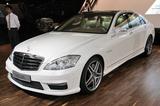 329.8万元 S65L AMG Grand Edition上市
