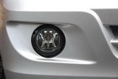 多项升级改进 2013款五菱之光年内上市