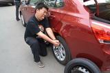 车主DIY系列之 如何更换轮胎及注意事项