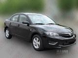 预计售8万元 长安CINTURX轿车酷似马3